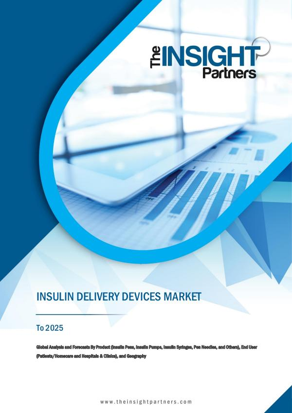 2025 Insulin Delivery Devices Market Forecasts