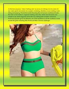 swimwear dresses uk