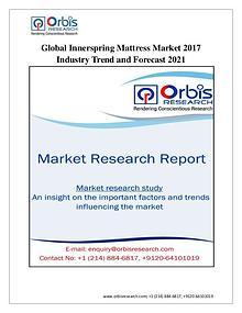 Global Innerspring Mattress Market 2017