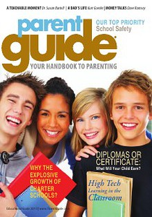 Parent Guide Educational Issues