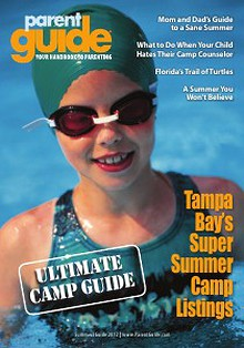 Parent Guide Summer Issue 2013