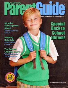 Parent Guide Educational Issues JUN 2009