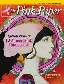 The Pink Paper