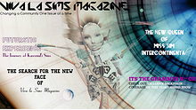 Viva La Sims Magazine