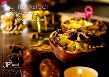 Christmas Teaser Taste of Christmas