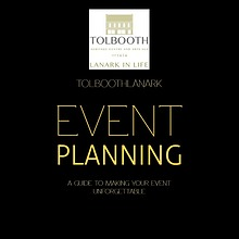 Tolbooth Lanark