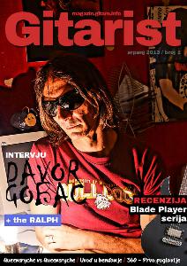 Gitarist 1