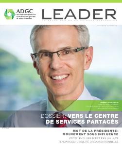 Revue Leader juin juin 2013