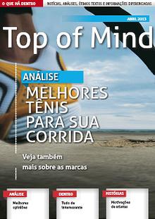 Top of Mind