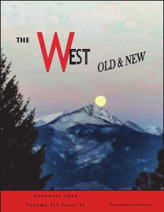 The West Old & New Vol. III Issue II February 2014