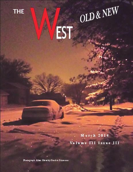 Vol. III Issue III March 2014