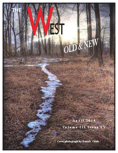 The West Old & New Vol. III Issue IV April 2014
