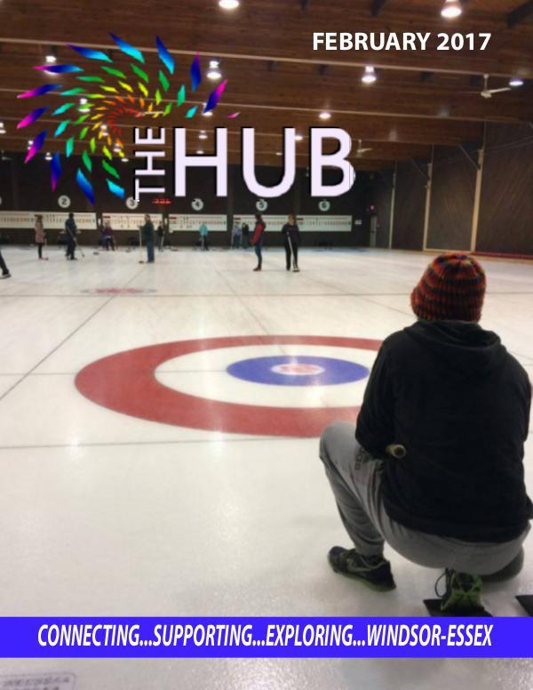 The Hub February 2017