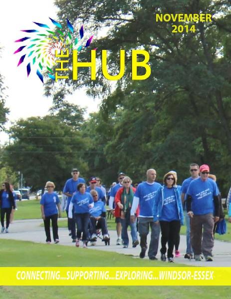 The Hub November 2014
