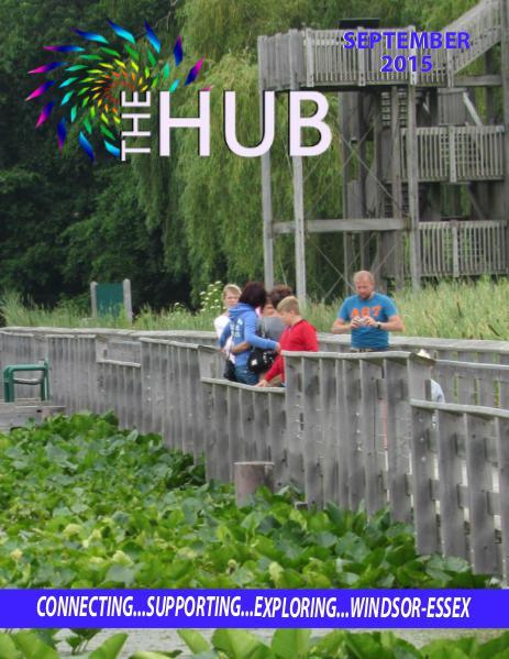 The Hub September 2015