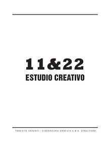 11&22 Estudio Creativo / Portfolio PHARMA