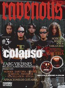 Ravenous Magazine