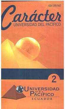 Revista Caracter 2 - 2014
