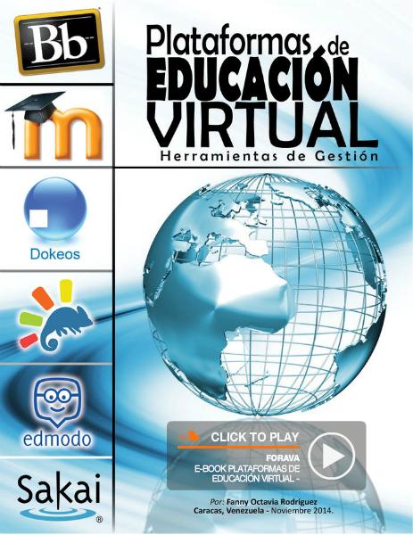 PLATAFORMAS DE EDUCACION VIRTUAL 1