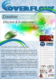 Overflow Brochure