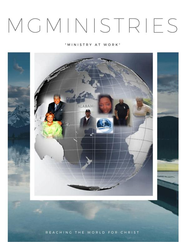 Merriweather Global Ministries Issue 1