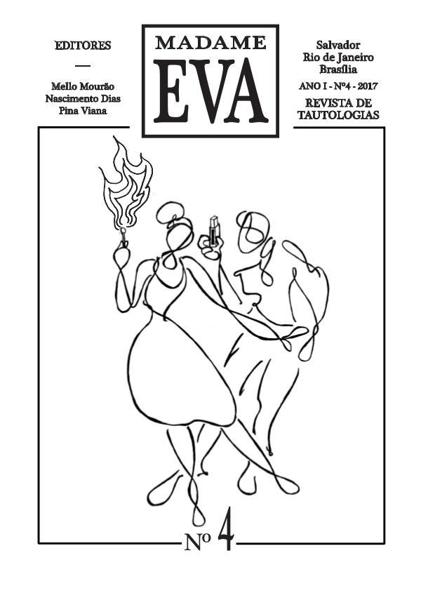 Madame Eva Mme Eva quarto numero