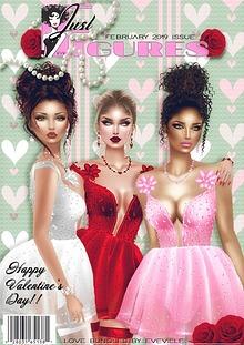 JustFigures Magazines  2019