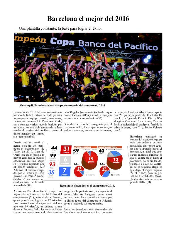 Comunidad Deportiva 1