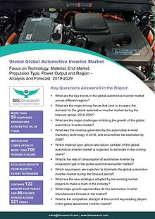 Automotive Inverter Market Growth and Trends