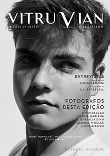 Vitruvian Magazine