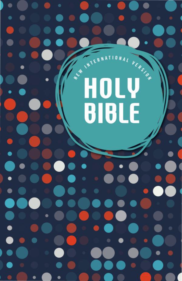 NIV, Outreach Bible for Kids NIV, Outreach Bible for Kids Sampler