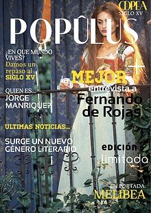 Revista Populus