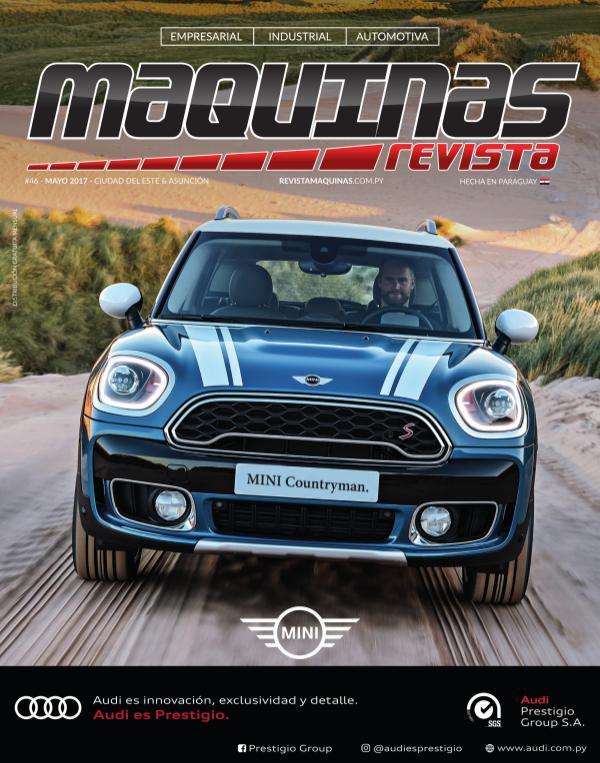 Revista Máquinas #46