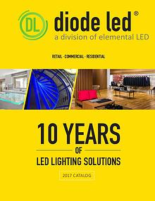Diode LED Catalog