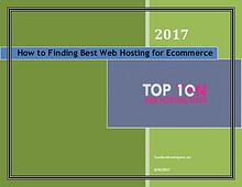 How to Finding Best Web Hosting for Ecommerce