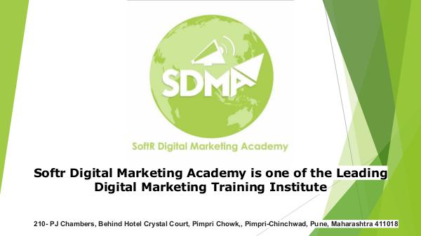 Complete Digital Marketing Training in Pune
