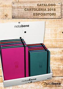 Cartoleria NB18 - ESPOSITORI