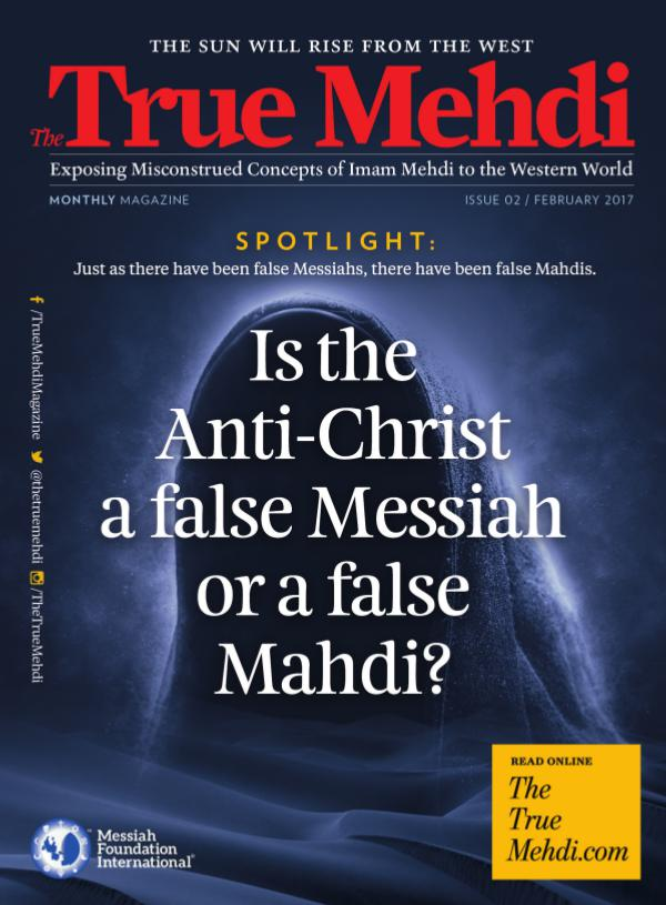The True Mehdi Issue 02 - February