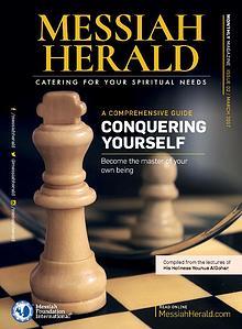 The Messiah Herald