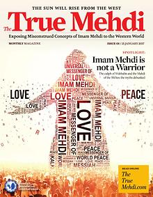 The True Mehdi