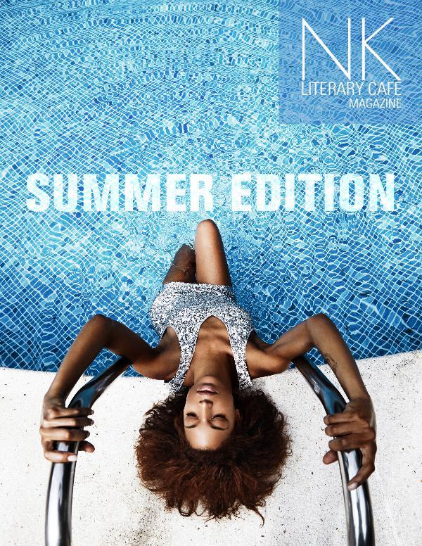 NKLC Summer Edition
