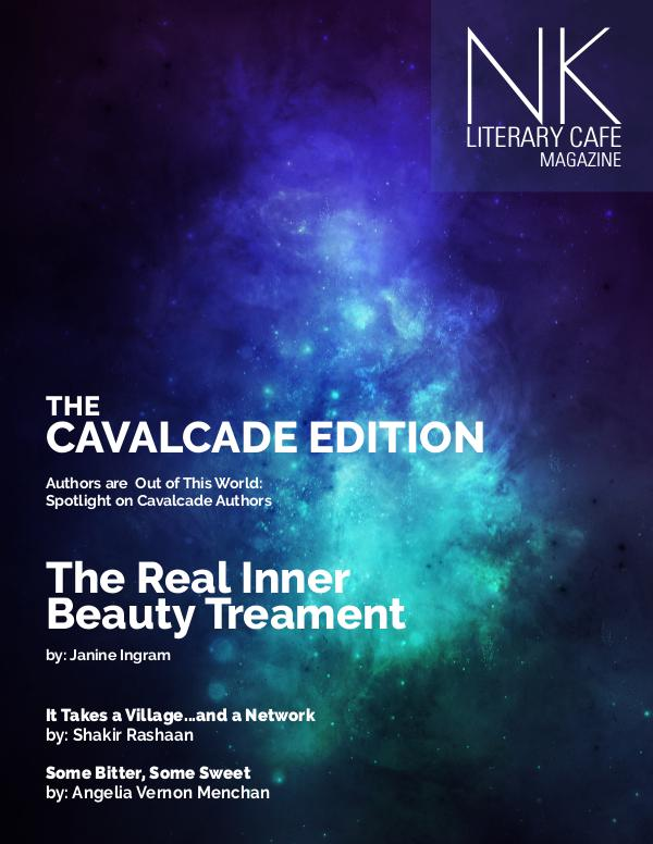 Naleighna Kai's Literary Cafe Magazine NKLC: The Cavalcade Edition