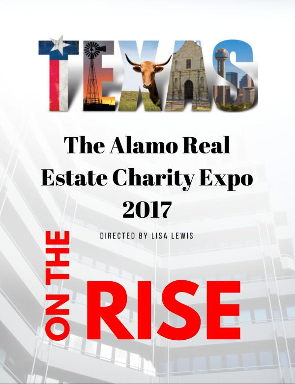 The Alamo Real Estate Charity Expo 2017