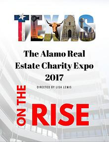 The Alamo Real Estate Charity Expo