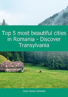 Discover Transylvanias Cities