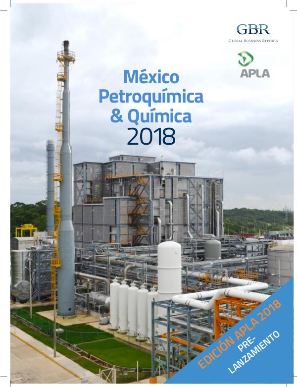 APLA Mexico Petrochemicals and Chemicals 2018 APLA Pre-