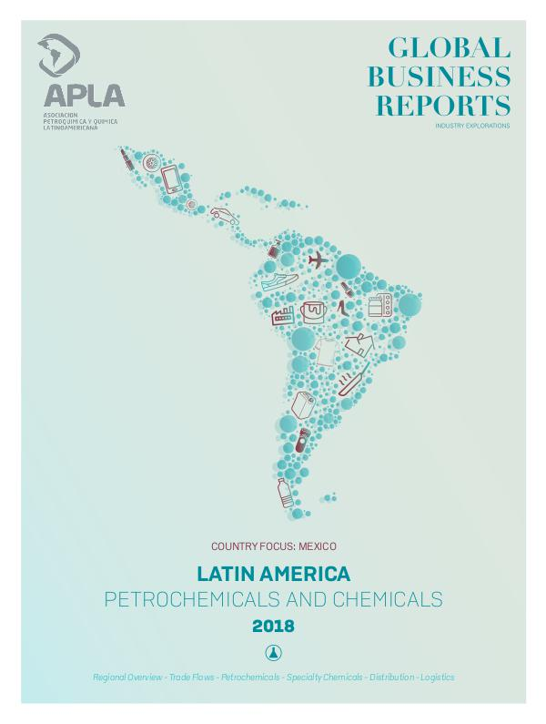 Latin American Petrochemicals and Chemicals MEX18