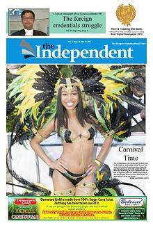 The Independent July 31 2017