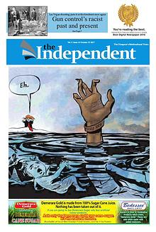 The Independent October 15 2017