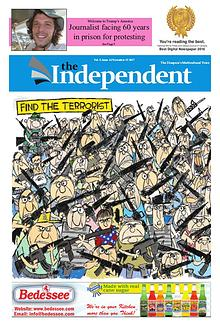 The Independent November 15 2017